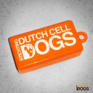 Clicker, Dutch Cell Dogs